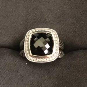 David Yurman 11mm Albion Ring